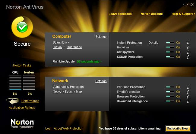 antivirus para evitar hackeo