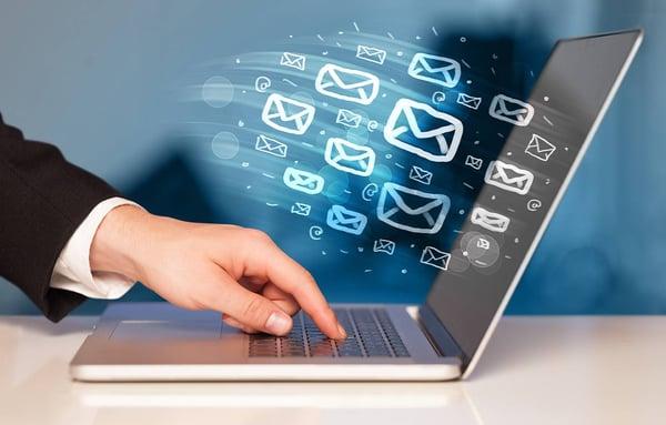 antispam y phishing