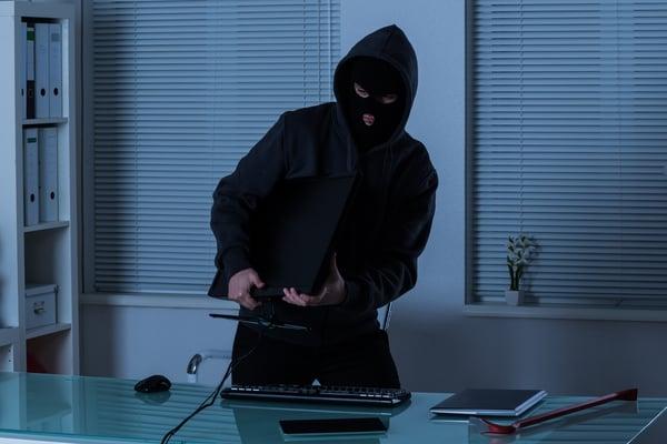 seguridad informatica para el teletrabajo