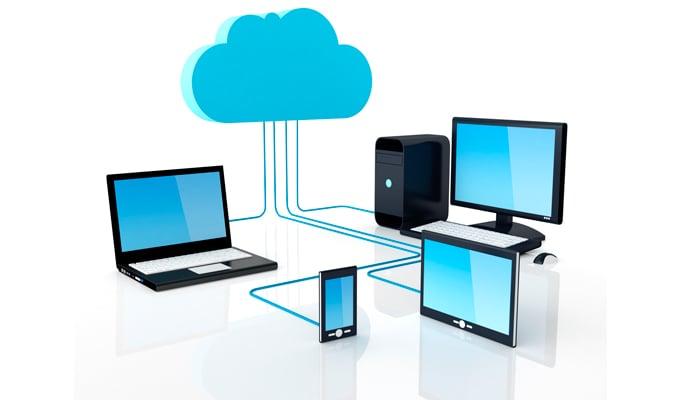 virtualización empresas