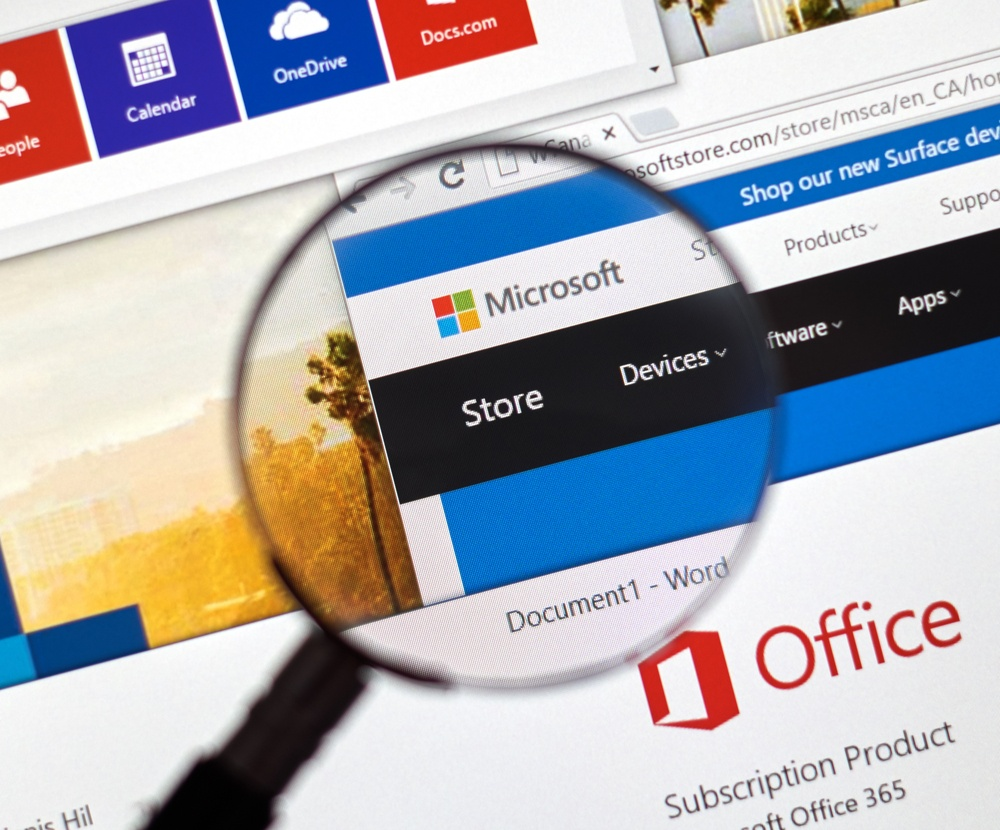 Office 365 y G Suite