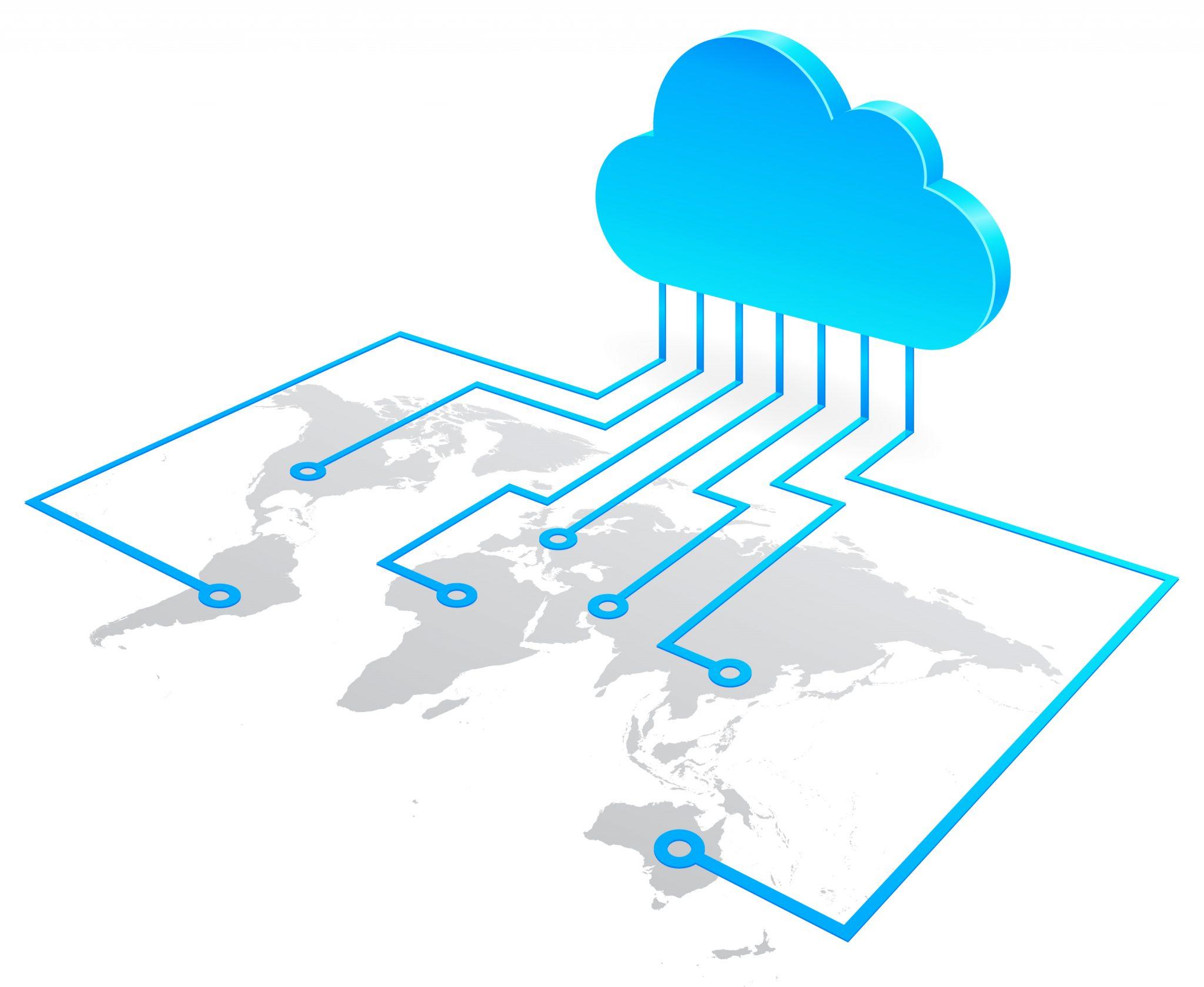 asegurar-informacion-confidencial-nube