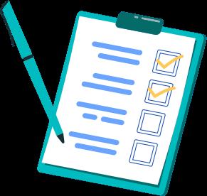Banner Checklist